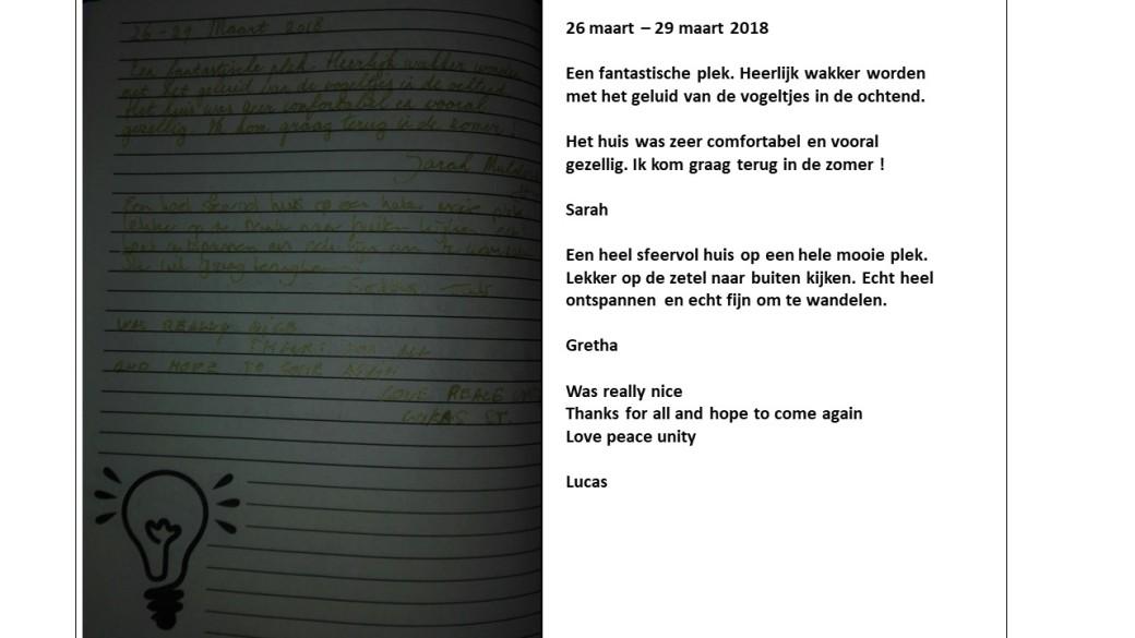recensie tekst Gretha en co