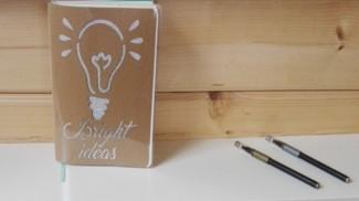 Bright ideas recensies